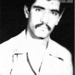 شهید علی همتی