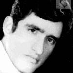 شهید محمود سهرابی