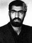 شهید غلامرضا محبوبی خمینی