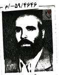 شهید غلام حسن رحمانی