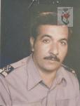 شهید احمد واحدی پور