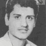 شهید سیدمسعود حسینی