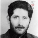 شهید احمد باباخانی