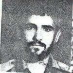 شهید حسن علی رجبی