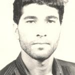 شهید جهانگیر حسین زاده
