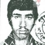 شهید سیدعلی اصغری شریفی