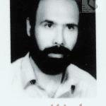 شهید علیرضا احمدی