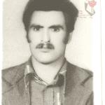 شهید جواد حسینی