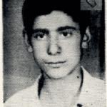 شهید محمود سهمی حصاری