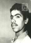 شهید محمدرضا غفوری