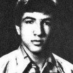 شهید حسین میرزااسماعیلی گوکی