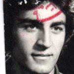 شهید علی صفرزاده