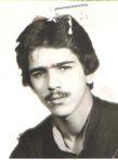 شهید محمد حمیدی مقدم