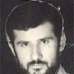 شهید فرزام آقامحمدی