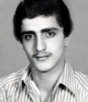 شهید محمودرضا اسدی خوبوش
