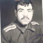 شهید سیدتقی امیرسیافی