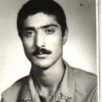 شهید رضا حاجی عسگری