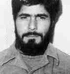 شهید ناصر حیدری