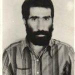 شهید ابوالقاسم درویشی