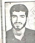 شهید حسین رسولی