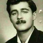شهید محمدرضا طالقانی