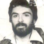 شهید مسعود گلی پور