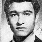 شهید سیدحسین میراحمدی