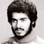 شهید سیدزین العابدین توسلی