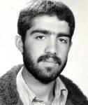 شهید محسن جوان شاد