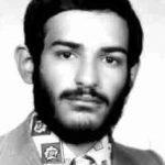 شهید حمیدرضا حسن زاده