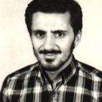 شهید محمود خردپی
