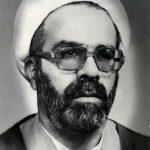 شهید غلام رضا دانش آشتیانی
