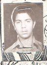 شهید علی صادقیان