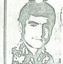 شهید ناصر صفائی