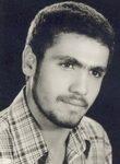 شهید امیرحسین غلام علی