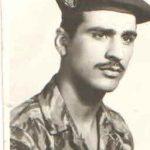 شهید محمدرضا تهرانی همدان