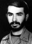 شهید حسین قبادوز