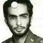 شهید جعفر کلهری