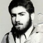 شهید محمدرضا محرابی