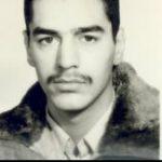 شهید محسن محمودی آشتیانی