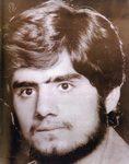 شهید حسن مظاهری