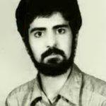 شهید خسرو احمدی