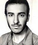 شهید سامی باقرحداد