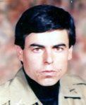شهید کاظم بخش علی زاده