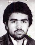 شهید سعید بهارلو