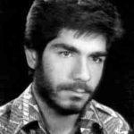 شهید مجید توکلی خالدی