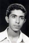 شهید سعید هنردوست