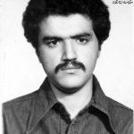 شهید داود حاج اسدزنجانی