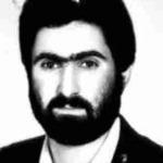 شهید حسن حیدری دولابی