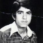 شهید علی محمد خدارحمی